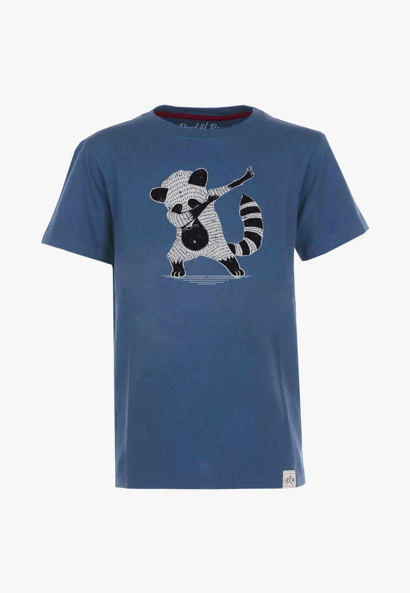 Band of Rascals - Print T-shirt - blue