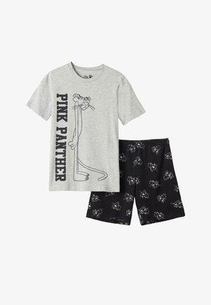 PINK PANTER - Pyjama set - light grey
