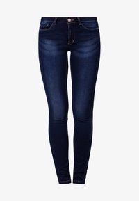 ONLY - ULTIMATE - Jeans Slim Fit - dark blue denim - 5