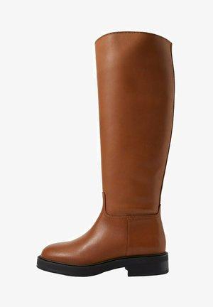 Laarzen - marron