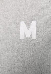 Mustang - EMIL - Jumper - light grey melange - 5