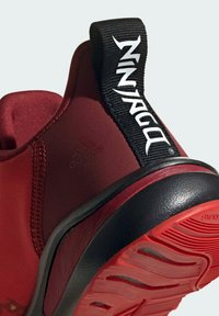 adidas Performance - LEGO® NINJAGO®  - Stabilty running shoes - red - 6