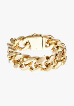 INTEGER - Bracelet - gold-coloured