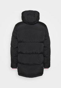 Tommy Hilfiger - Down coat - black - 1