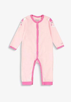Grenouillère - light pink