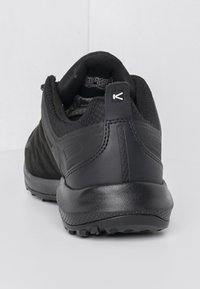 Keen - EXPLORE  - Trainers - black/star white - 4