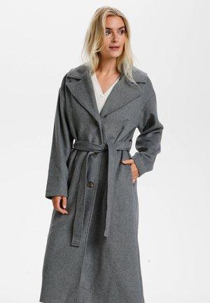 CRBUSA - Manteau classique - dark grey melange