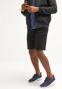 Volcom - FRCKN MDN STRCH SHT - Shorts - black - 3