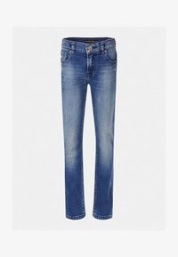Guess - Slim fit jeans - rot - 0