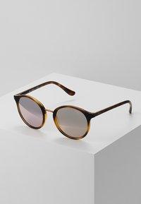 VOGUE Eyewear - Sluneční brýle - black/rose gold - 0