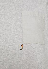 REVOLUTION - CREW NECK  - Sweatshirt - grey melsnge - 2