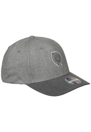 BOSTON CELTICS HWC BEAM 110 SNAPBACK CAP - Cap - grey
