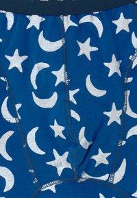 Claesen's - BOYS BOXER  3 PACK - Pants - blue - 4