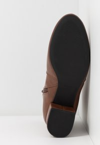 Anna Field - Bottines - cognac - 6
