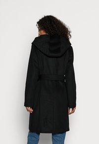 Esprit Collection - COAT - Classic coat - black - 2