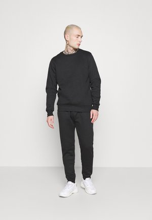 TULLY - Tracksuit - jet black