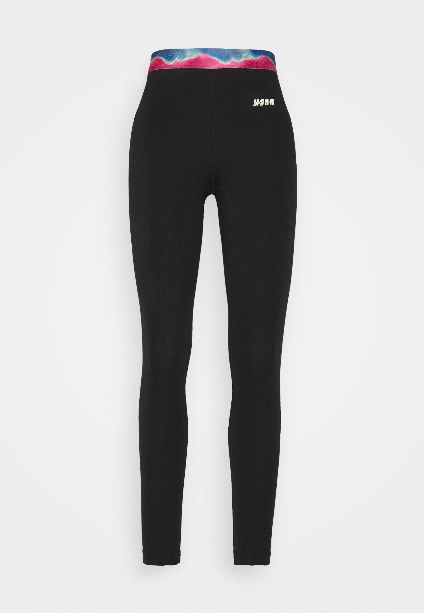 Femme PANTALONE PANTS - Collants