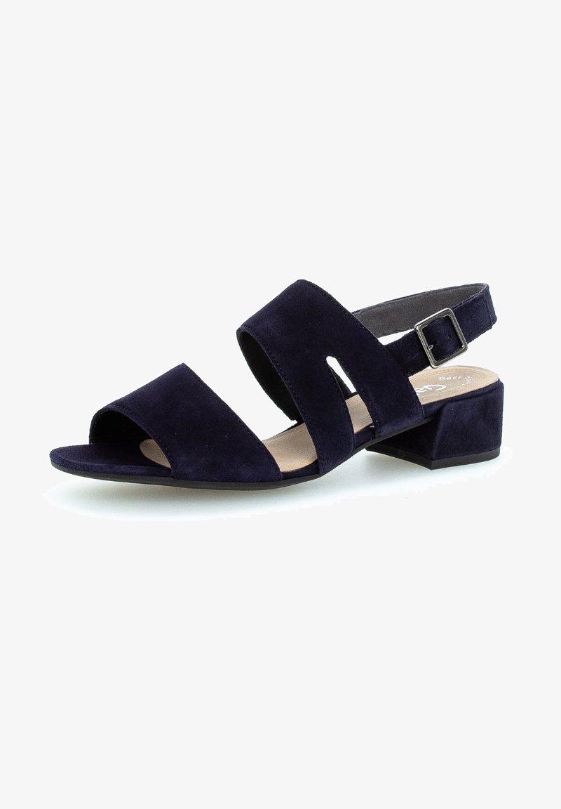 Gabor - Sandals - atlantik