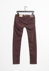 Herrlicher - Slim fit jeans - purple - 1