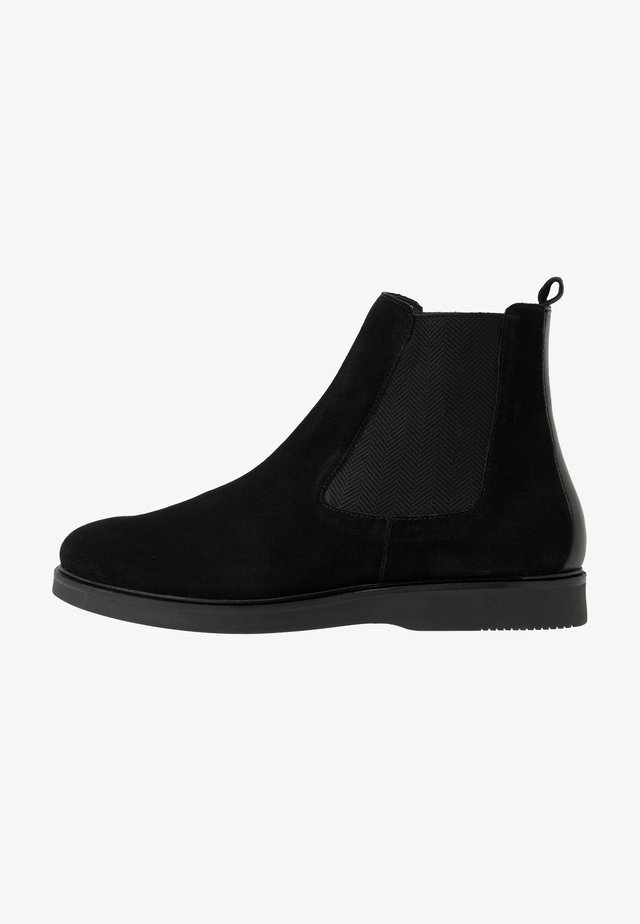 CALVESTON CHELSEA - Botki - black