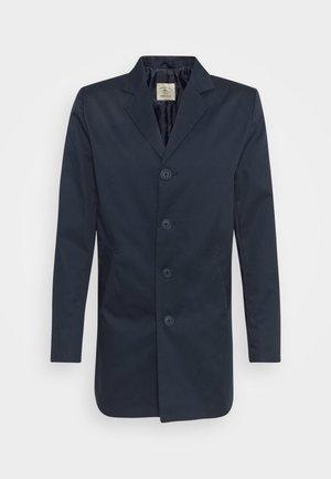 TRANS COAT - Short coat - navy