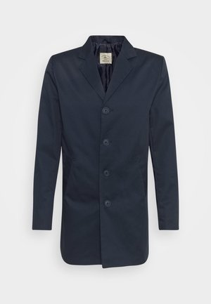 TRANS COAT - Krátký kabát - navy