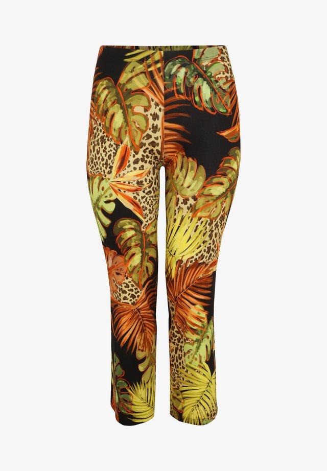 SHETLAND  - Leggings - multicolor