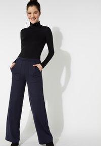 Tezenis - Trousers - blu assoluto - 1