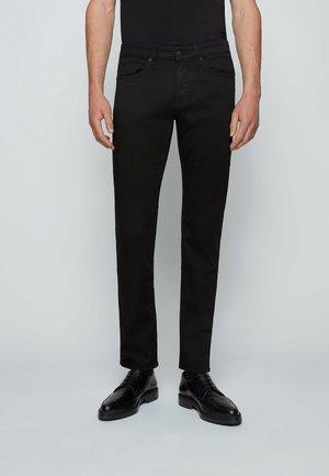 DELAWARE - Slim fit -farkut - black