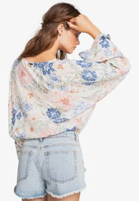 Billabong - HONEYMOON - Blouse - salt crystal - 1