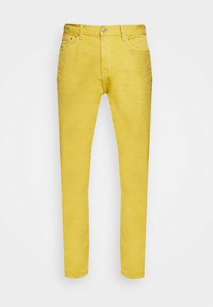 SPACE TROUSERS - Trousers - beige