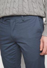 Polo Ralph Lauren - TAILORED PANT - Chinos - blue corsair - 4