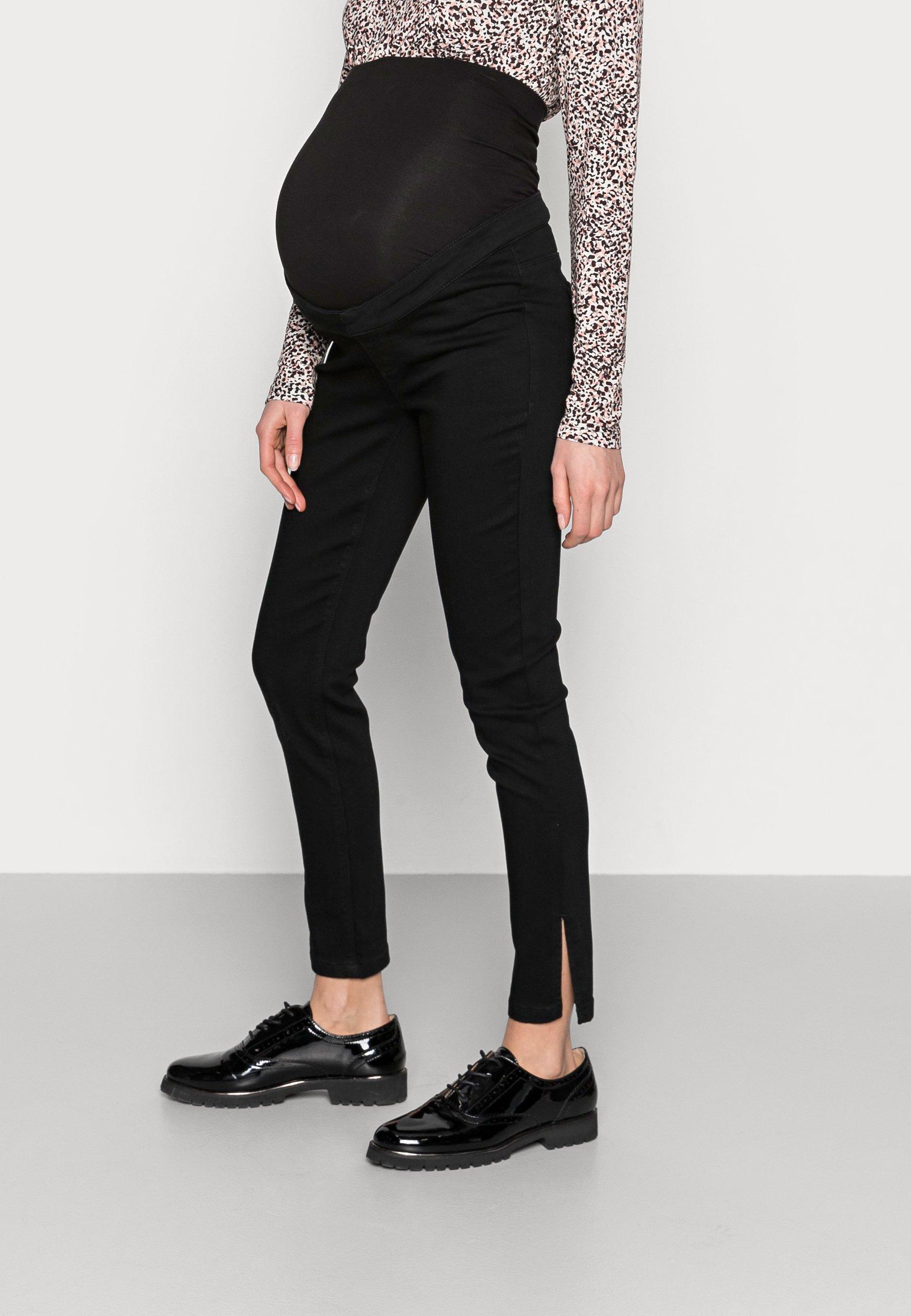 Women SPLIT HEM VICE - Jeans Skinny Fit