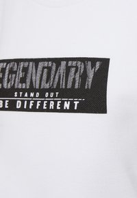 DeFacto - Print T-shirt - white - 3