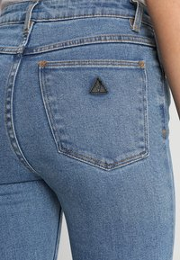 Abrand Jeans - Jeans Skinny Fit - la blues - 5