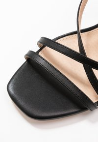Office Wide Fit - MARGATE - Sandals - black - 2