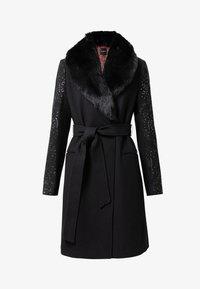 Desigual - Winter jacket - black - 6