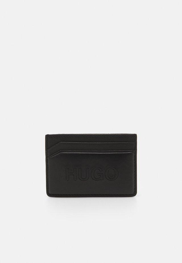 DOMTONE CARD UNISEX - Geldbörse - black