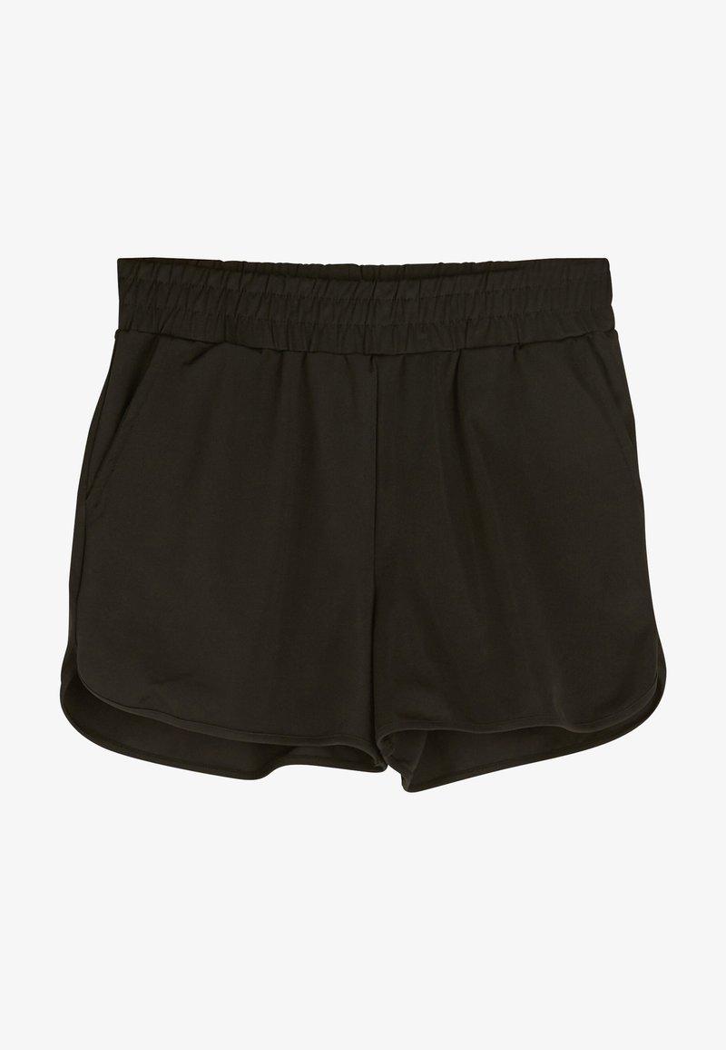 LC Waikiki - Tracksuit bottoms - black