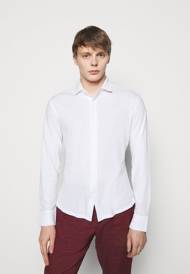 BLEND - Overhemd - white