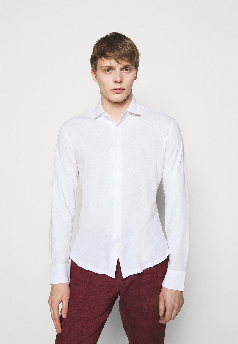 Frescobol Carioca - BLEND - Košile - white