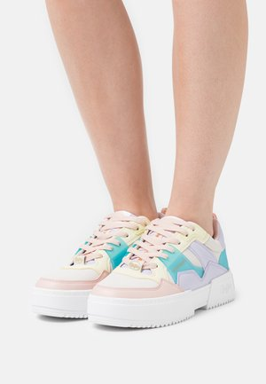 Sneakers basse - multicolour