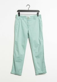 BRAX - Trousers - blue - 0