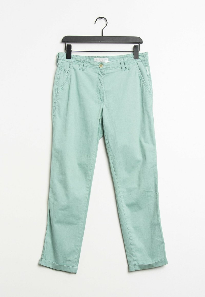 BRAX - Trousers - blue