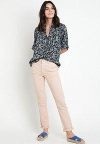 Maison 123 - Slim fit jeans - rose pâle - 1