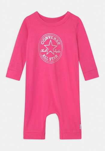 HOLOGRAM - Jumpsuit - pink pow