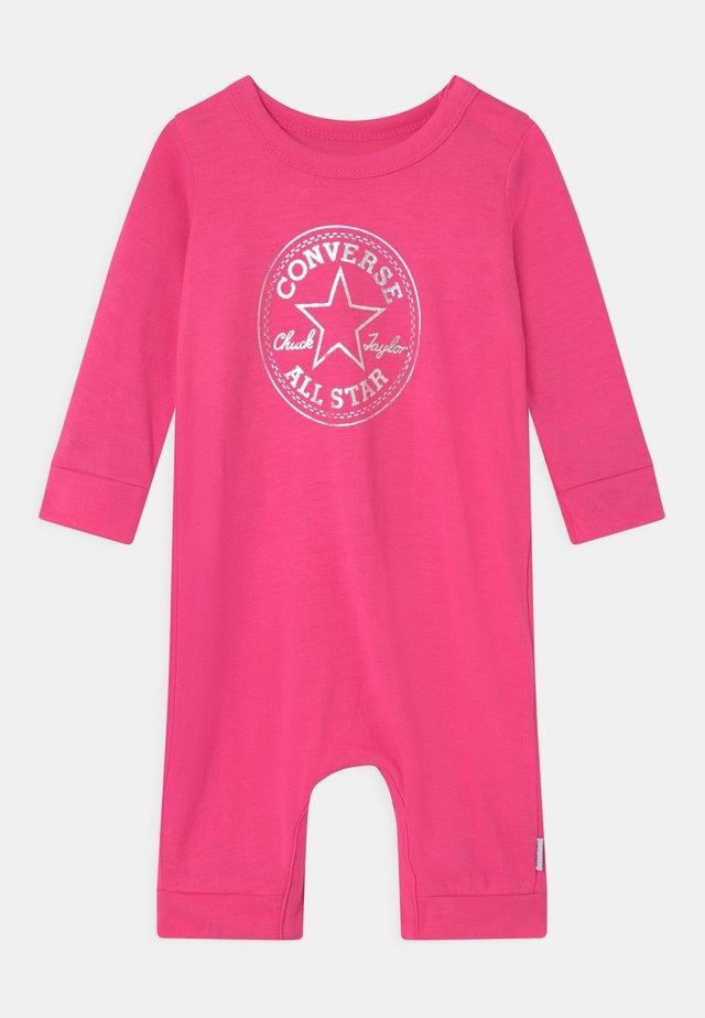 HOLOGRAM - Tuta jumpsuit - pink pow