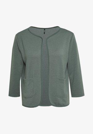 ONLMELFI - Cardigan - balsam green