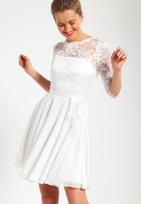 Swing - Cocktail dress / Party dress - creme - 0