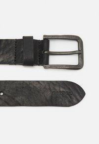 Diesel - B-USED BELT - Belt - black - 2